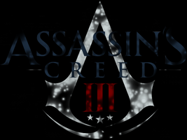 Assassin's Creed 3 Logo -Rising- by BloodyViruz