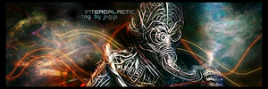 Intergalactic v2 by juggsy