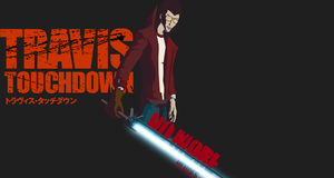 Travis Touchdown by tai4
