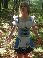 Alice: by SamanthaMarie258