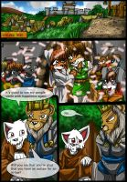 Robin Hood page 78 by Micgrol
