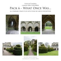 Pack 6 What Once Was by Elandria
