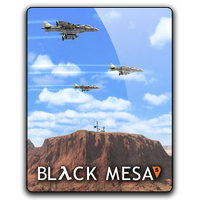 black mesa by dander2