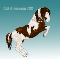 OS Ambrosia 109 by BHSOS-Nordanner