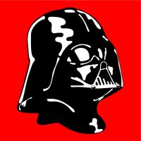 Vader by glampop