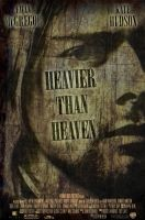 Heavier Than Heaven - Poster by fauxster