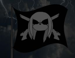 The Jolly Roger by FireheartTheInferno