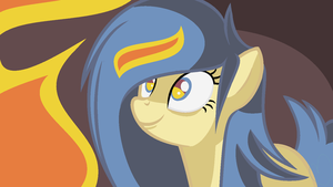 I watched them Burn by SapphireShoelacesXD