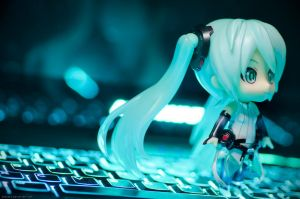 nendoroid miku append 2 by danzE26