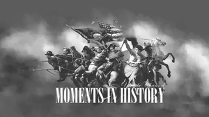 Moments In History by Amythology