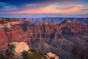 The North Rim by StevenDavisPhoto