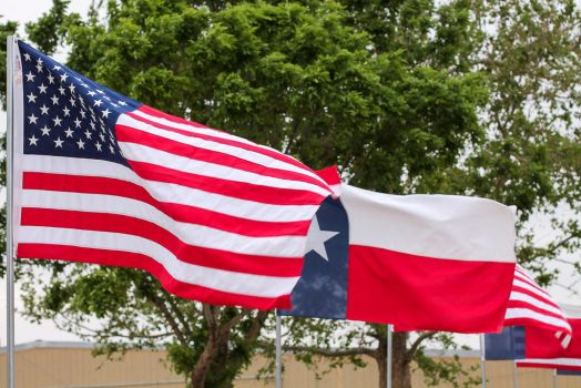 Some Gave All (Texas) by Tomcat088