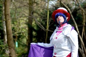 AO NO EXORCIST - Eins - by ToobaGravy