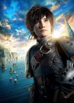 Liui Aquino as Hiccup: Training is over by Pyro911