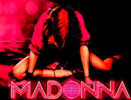 Madonna II by evilminky666