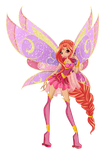 Bloomix by Aiik0
