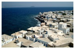 Greece Architecture III by MDesign-SK