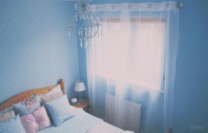 My bedroom 2 by BeciAnne