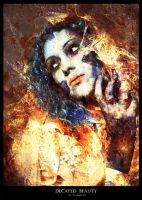 Decayed Beauty by ShamiART