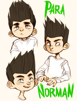 Paranorman by sharkieboo