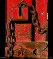 Unchain Me by Swanee3