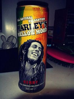 Marley Mellow Mood by Reptile-Monster