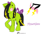 MLP adopt: CLOSED by Luigilady95