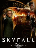 Skyfall by DogHollywood