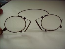 Old Glasses 03 by ewatkins