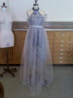 senior project gown 3 by Shiya