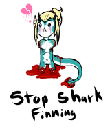 Stop shark finning by eco226