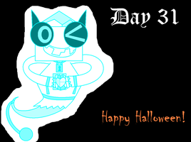 31 Days of Mixels Halloween - Day 31 by PogorikiFan10