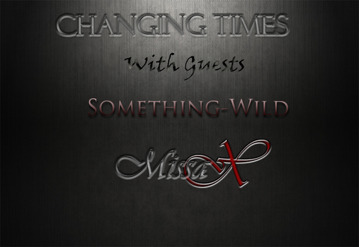 Changing Times Transformation Podcast Episode 7 by CheasyDino