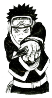 Obito - Request by ObsidianSnowflake