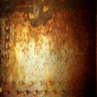 Rusty Bolted Texture 02... by the-night-bird