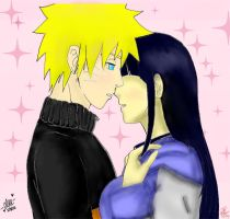 Dont you remember me..NaruHina by FireAsh1000