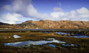 Highland Water by TheJessPaige