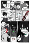 Counterpart: A PPGxRRB fan comic Page 14 by kuraikitsune13