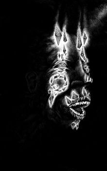 Laughter In The Dark by Nebuzad0