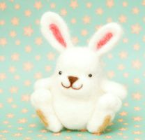 bunny by spinphase