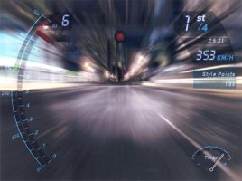 Need For Speed Underground by minus-blindfold
