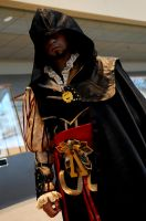 Otakon 2011 Assassin's Creed by DarkGyraen