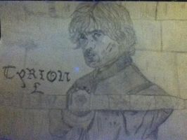 Tyrion 2 by EmmaCoyle195
