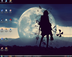 My Desktop by emilycrutcher