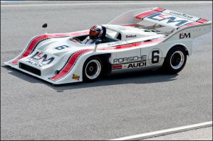 Porsche 917 - 10 TC by SharkHarrington