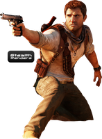 Uncharted Render 2 by Stealth14