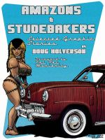 amazons+studebakers cover by melallensink