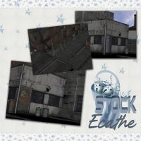 City stock pack 2 by Ecathe