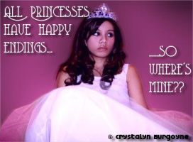 Every Princess has... by cryssielyn