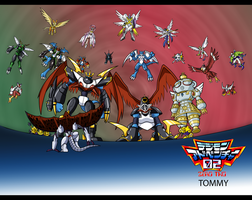 Digimon 02 Wallpaper by Ninja-Master-Tommy